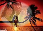 um amor paradisíaco