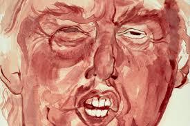 Donald Trump dan Arogansinya