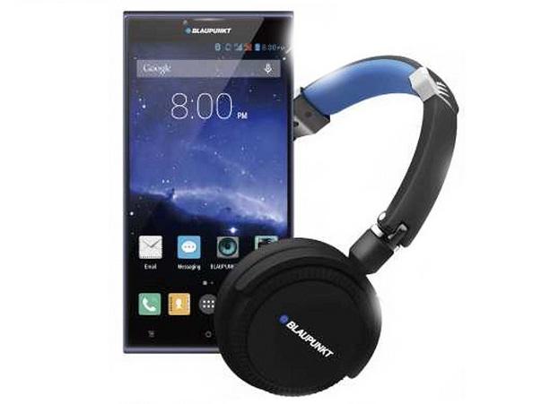 Harga Hape Blaupunkt Sonido J1 | Kualitas Audio Premium Asal JERMAN