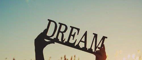 Hayal edebiliyorsan, gerçekleştirebilirsin de!