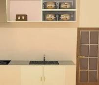 Juegos de escape Escape from the Kitchen 5
