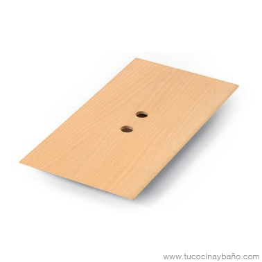 Tapa caja cajon cocina madera