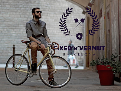 Levi's, bicicletas, Barcelona,