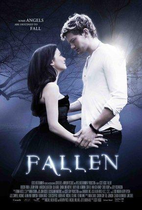 Filme Poster Fallen