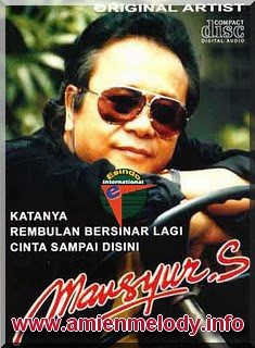 Mansyur S MP3 Collection