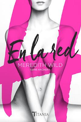 LIBRO - En la red Serie Hacker #1 Meredith Wild (Titania - 9 noviembre 2015) NOVELA EROTICA | Edición papel & digital ebook kindle Comprar en Amazon España | A partir de 18 años