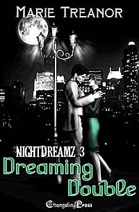 Dreaming Double by Marie Treanor