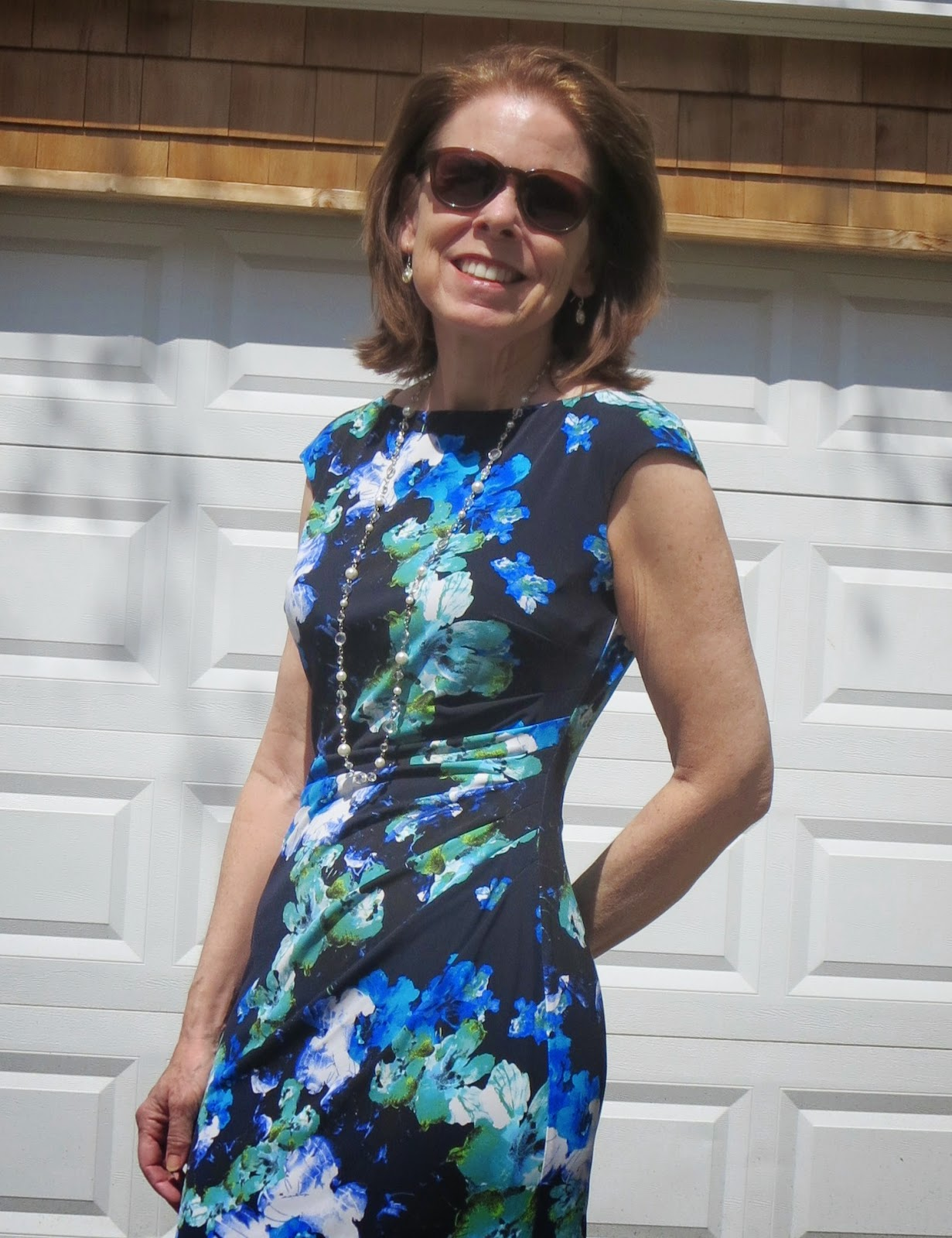 Flattering50: Top 10 Dress Styles for Women Over 50