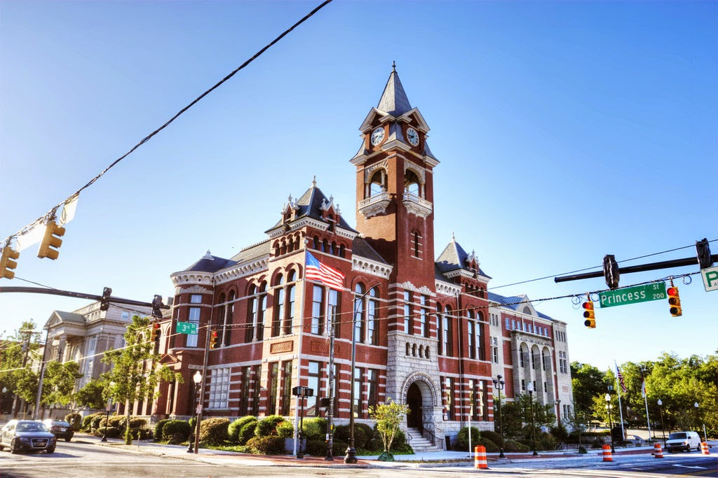 http://davidmcb.deviantart.com/art/New-Hanover-County-Courthouse-Cape-Fear-NC-314760176