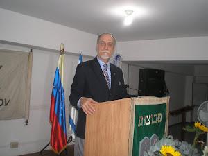 Rav. Jorge Nehmer