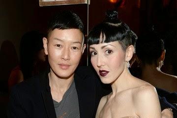 Jenny Shimizu, Mantan Lesbian Angelina Jolie, Menikah