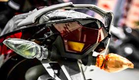 Motor Yamaha MX King 150 dan Jupiter MX 150 Terbaru