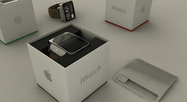 Apple iWatch 2013 Release Date, Price and Features