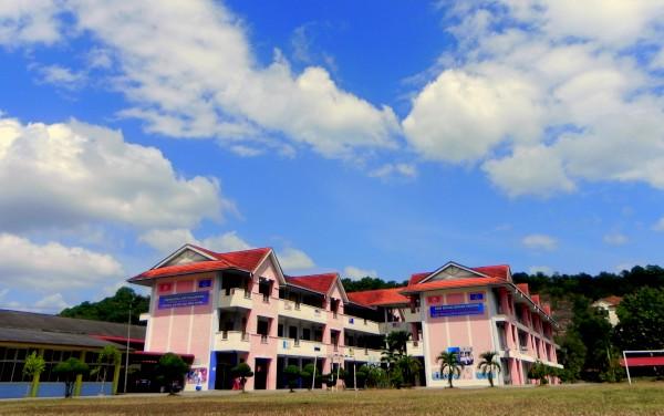 Sekolah Kebangsaan Bukit Pinang