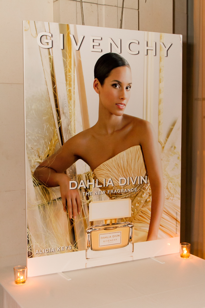 Imagen promocional Dahlia Divin