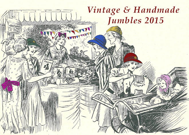 Vintage And Handmade Fairs