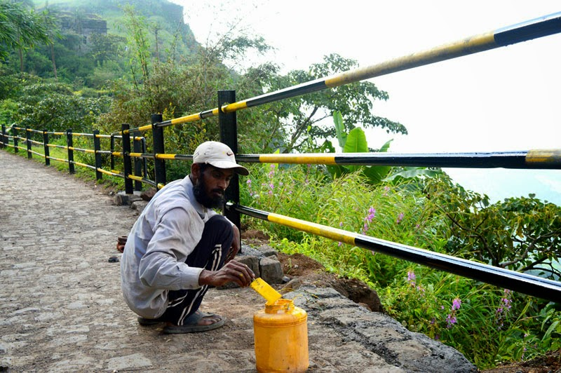 Painting pipe
