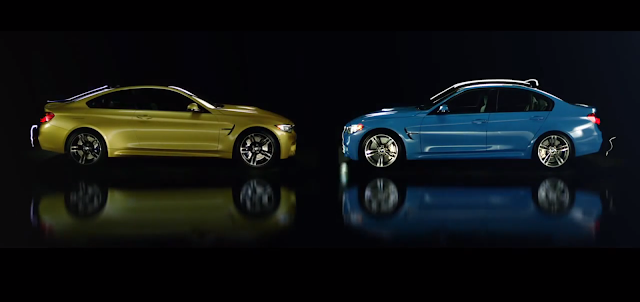 BMW M3 & M4 MODIFICADOS CON MAYOR POTENCIA
