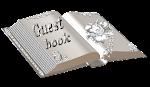 Livro de Visitas- Deixe Sua Opinião e Comentários