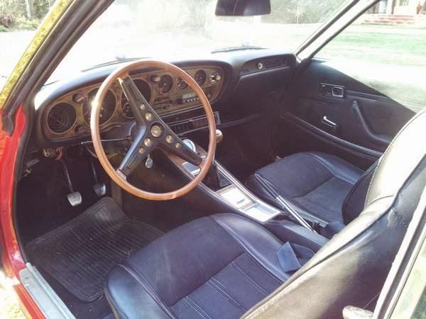 1973 Toyota Celica ST | Auto Restorationice