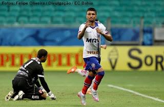 Fotos: Felipe Oliveira / Divulgação / EC Bahia