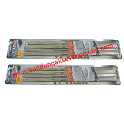 Bumper Guard YI 29
