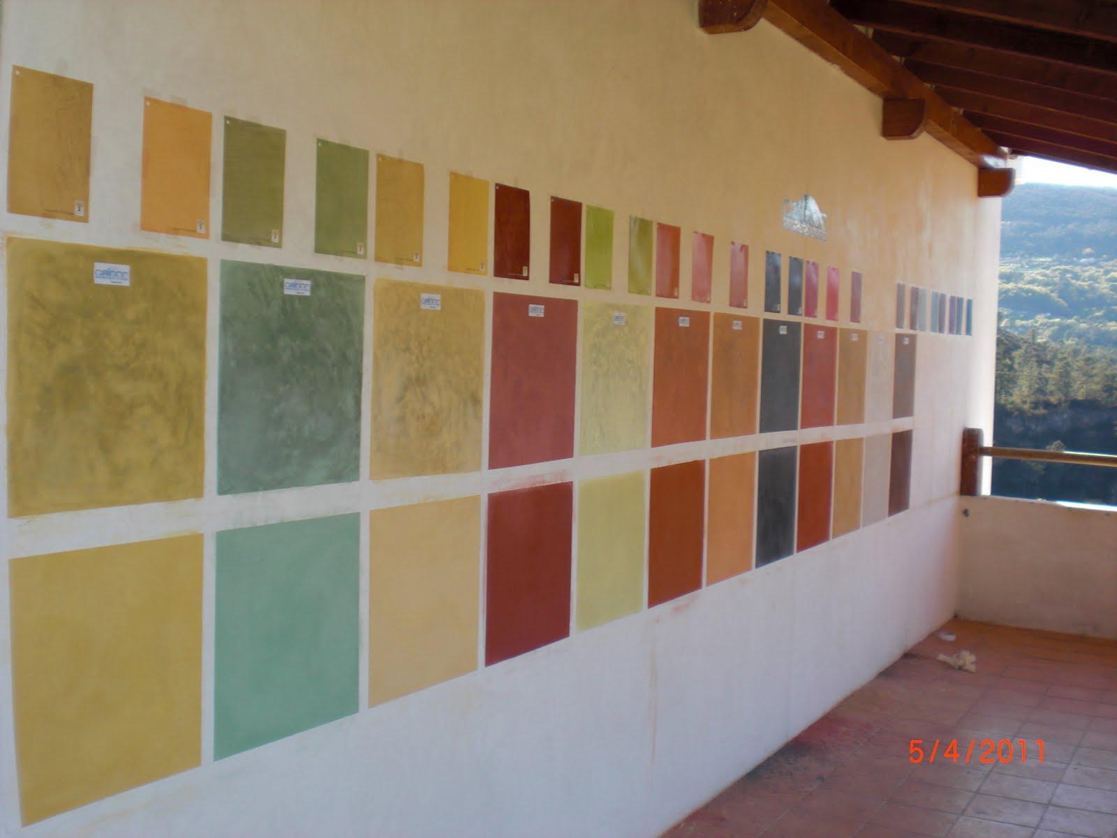 El hogar de tu vida las pinturas ecol gicas for Pinturas para el hogar