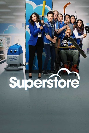 Superstore S05 All Episode [Season 5] Complete Download 480p