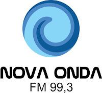 Rádio Nova Onda FM de Mogi Guaçu ao vivo