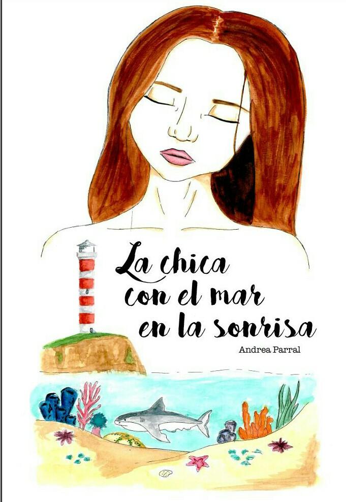 La chica con el mar en la sonrisa