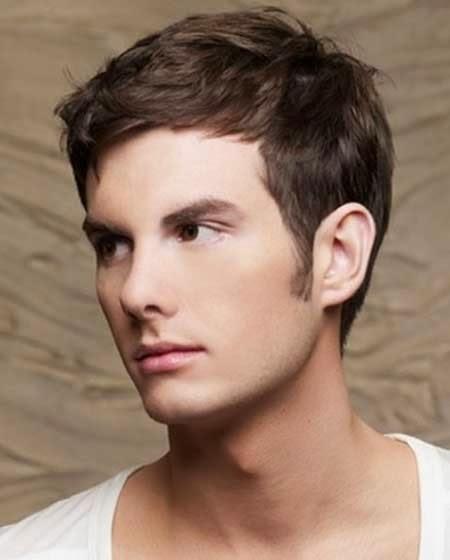 Model Rambut Pria Panjang