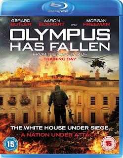 OLYMPUS HAS FALLEN [2013]