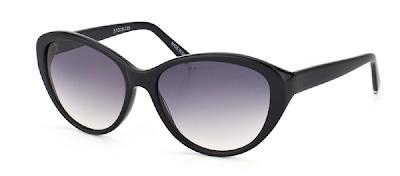 Gafas de sol cat eye de misterspex