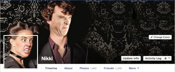 Facebook cover images that rock