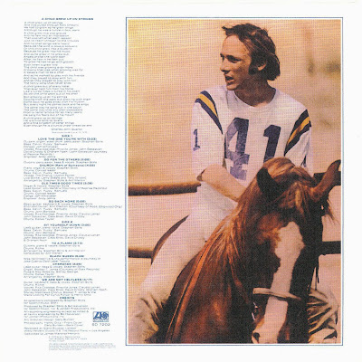 Stephen Stills - Selftitled  Outstanding 1st Album US 1971 Young Stephen Stills