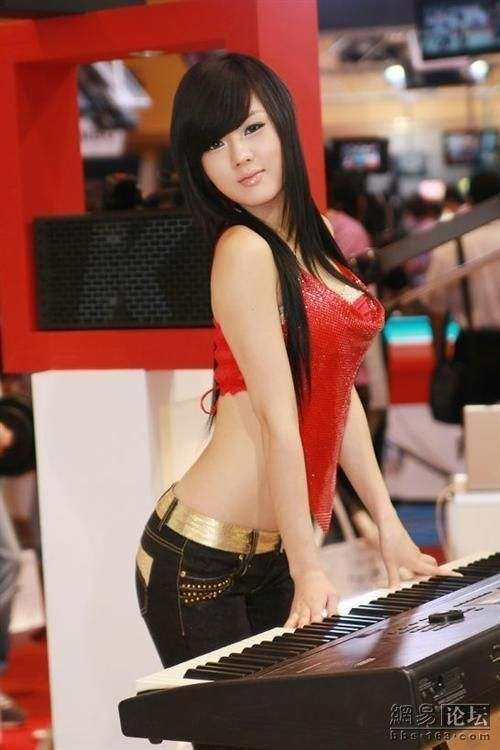 models girl Sexy asian