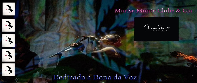 Marisa Monte e Cia
