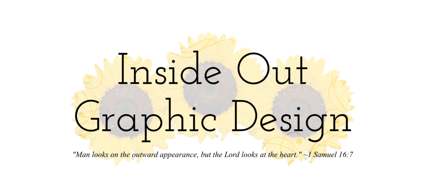 Inside Out Graphic Design