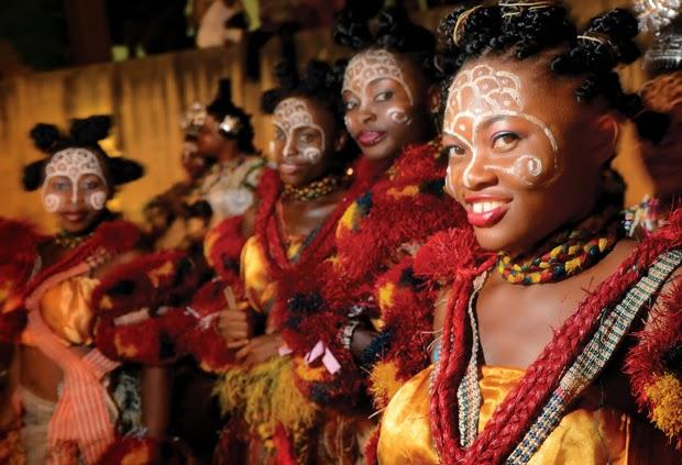 Shona marriage culture