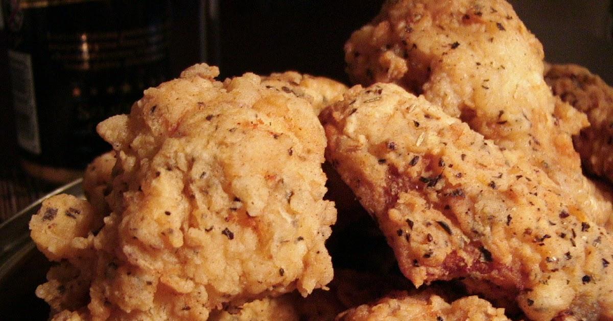 Рецепт курицы как в kfc с фото