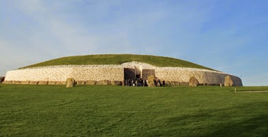 Bru na Boinne, Irland