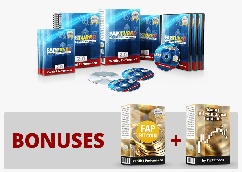 Fap turbo the real money forex robot