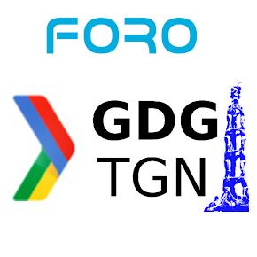 Foro GDG Tarragona