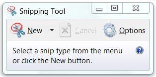 merekam tampilan layar komputer