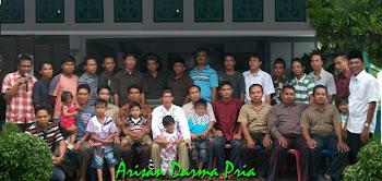 Keluarga Besar SMA N 5 BS