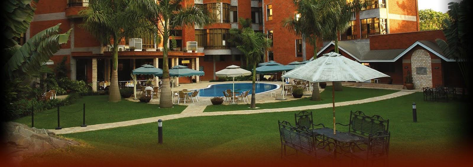 H tels kilimanjaro national park derni re minute for Hotel reservation derniere minute