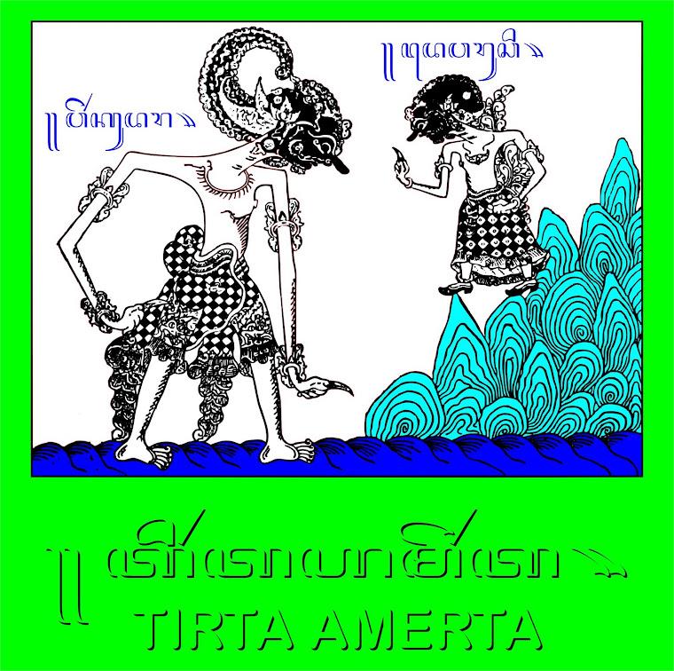 TIRTA AMERTA