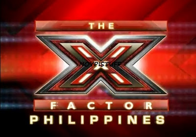 X FACTOR PHILIPPINES - SEPT. 16, 2012.