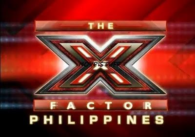 X FACTOR PHILIPPINES - AUG. 10, 2012.