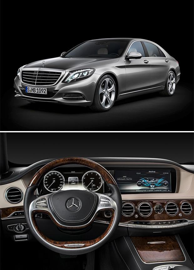Mercedes-Benz S-Class 2014 | 2014 Mercedes-Benz S-Class | New Mercedes-Benz S-Class | 2014 Mercedes-Benz S-Class Specs | 2014 Mercedes-Benz S-Class Images | 2014 Mercedes-Benz S-Class wallpaper | way2speed.com